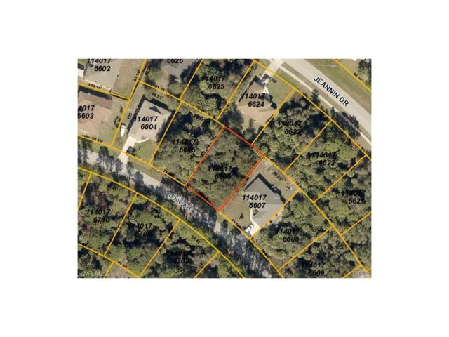 Lot 6 Dode Ave, North Port, FL 34288 (#217021157) :: Homes and Land Brokers, Inc