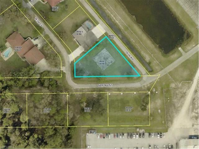 6851 Tech Ct, Fort Myers, FL 33905 (MLS #217021476) :: The New Home Spot, Inc.