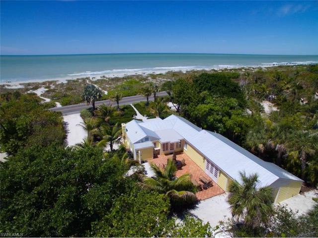 16163 Captiva Dr, Captiva, FL 33924 (#217021504) :: Homes and Land Brokers, Inc