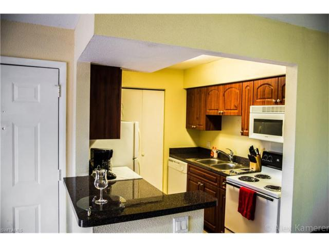 2845 Winkler Ave #318, Fort Myers, FL 33916 (#217021542) :: Homes and Land Brokers, Inc