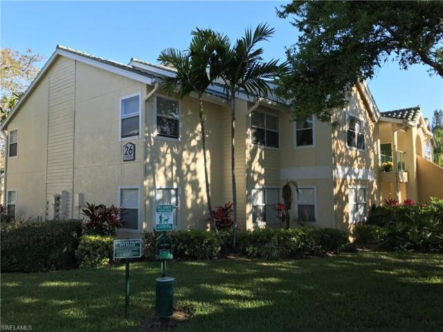 12710 Equestrian Cir #2601, Fort Myers, FL 33907 (MLS #217021672) :: The New Home Spot, Inc.