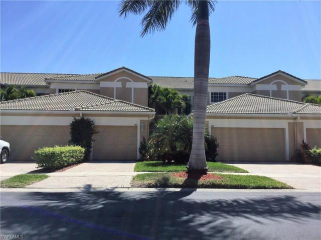 9225 Belleza Way #102, Fort Myers, FL 33908 (MLS #217021684) :: The New Home Spot, Inc.