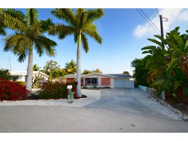 3554 Bayview Ave, St. James City, FL 33956 (#217021806) :: Homes and Land Brokers, Inc
