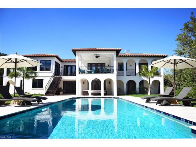 390 Old Trail Rd, Sanibel, FL 33957 (MLS #217021992) :: The New Home Spot, Inc.
