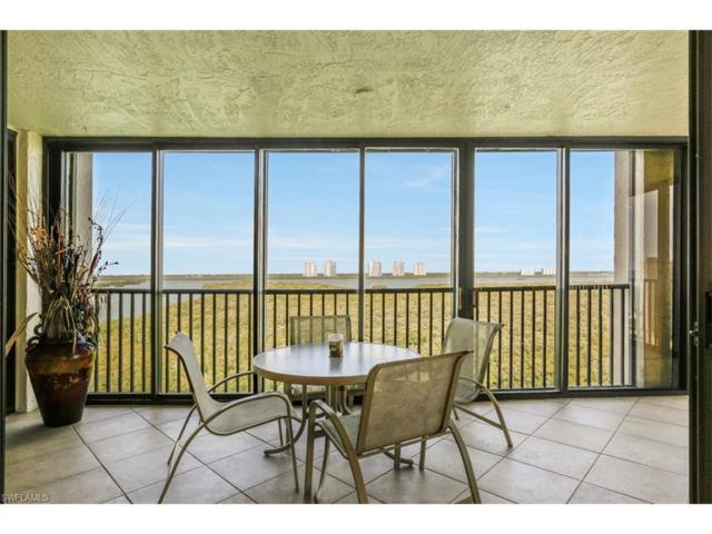 26235 Hickory Blvd 10B, Bonita Springs, FL 34134 (MLS #217022005) :: The New Home Spot, Inc.