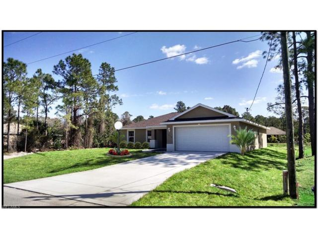15734 Treasure Island Ln SW, Fort Myers, FL 33905 (MLS #217022111) :: The New Home Spot, Inc.