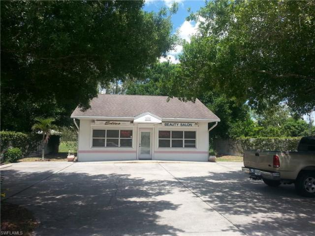 116 Lee Blvd, Lehigh Acres, FL 33936 (MLS #217022134) :: The New Home Spot, Inc.
