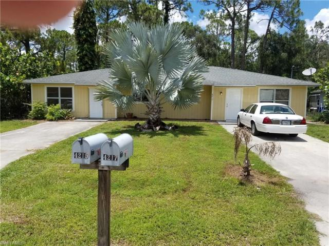4215 Pine Drop Ln, North Fort Myers, FL 33917 (#217022173) :: Homes and Land Brokers, Inc
