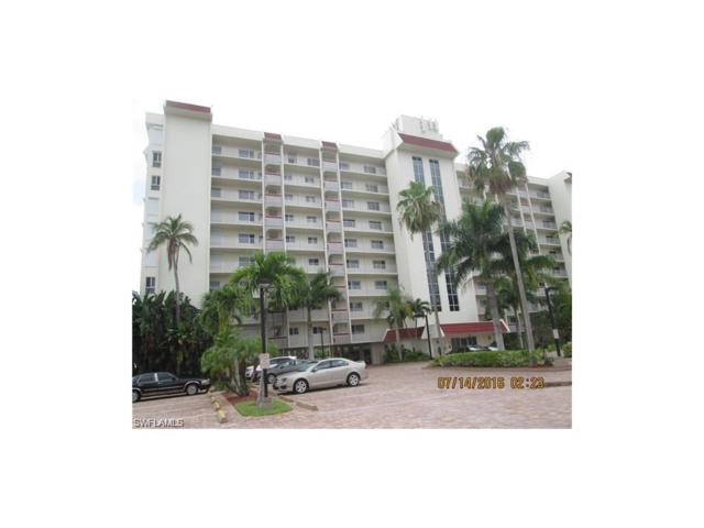 7930 Estero Blvd #505, Fort Myers Beach, FL 33931 (#217022209) :: Homes and Land Brokers, Inc