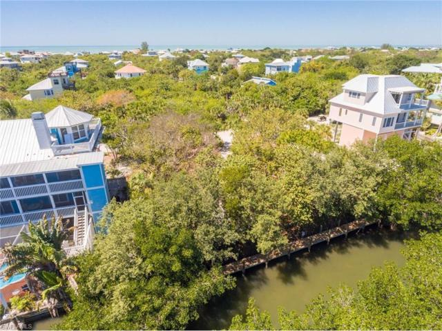 611 Rum Rd, Captiva, FL 33924 (#217022226) :: Homes and Land Brokers, Inc