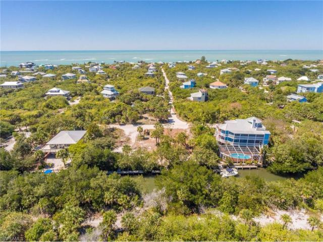 631 Rum Rd, Captiva, FL 33924 (#217022237) :: Homes and Land Brokers, Inc