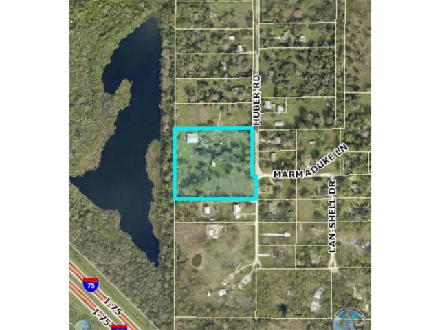 19701 Huber Rd, North Fort Myers, FL 33917 (#217022394) :: Homes and Land Brokers, Inc