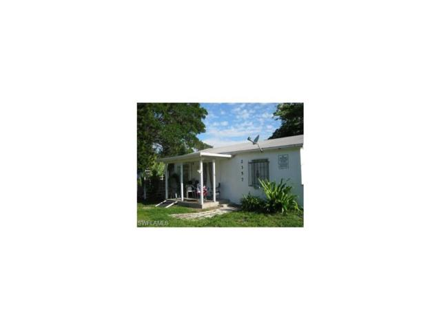 2357 Canal St, Fort Myers, FL 33901 (MLS #217022471) :: The New Home Spot, Inc.