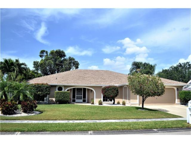 4819 Lema Ct, North Fort Myers, FL 33903 (MLS #217022509) :: The New Home Spot, Inc.