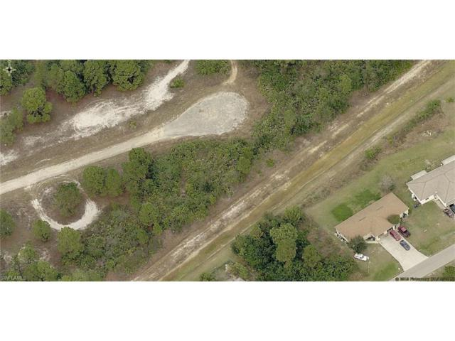 4985 Fairway Ct, Lehigh Acres, FL 33973 (MLS #217022548) :: The New Home Spot, Inc.