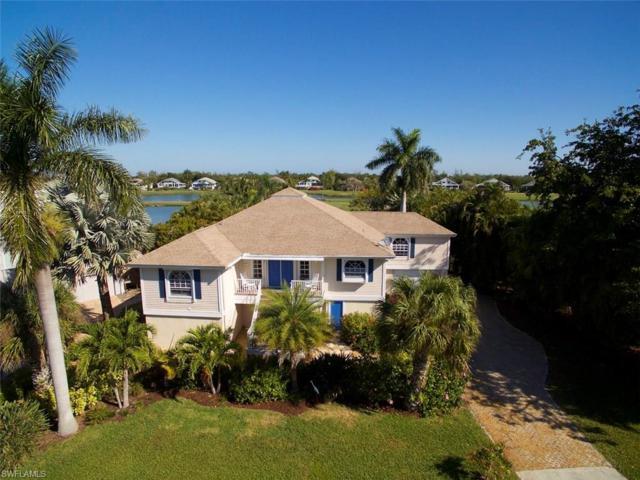 1183 Kittiwake Cir, Sanibel, FL 33957 (MLS #217022549) :: The New Home Spot, Inc.