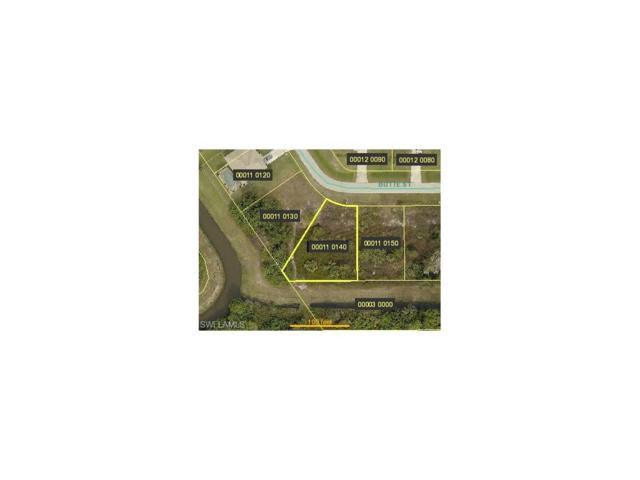 5011 Butte St, Lehigh Acres, FL 33971 (MLS #217022551) :: The New Home Spot, Inc.