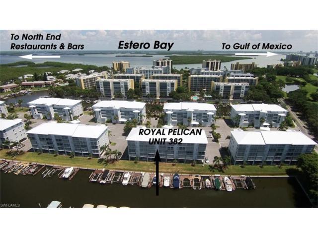 4581 Bay Beach Ln #382, Fort Myers Beach, FL 33931 (MLS #217022604) :: The New Home Spot, Inc.
