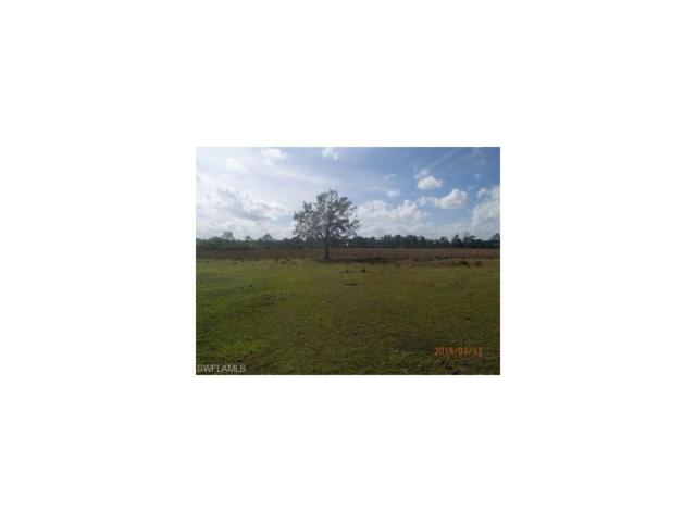 26750 Ash Rd NW, Labelle, FL 33935 (MLS #217022675) :: The New Home Spot, Inc.