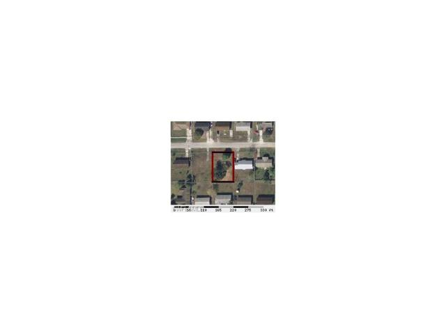 1130 Virginia Ave, Clewiston, FL 33440 (MLS #217022700) :: The New Home Spot, Inc.