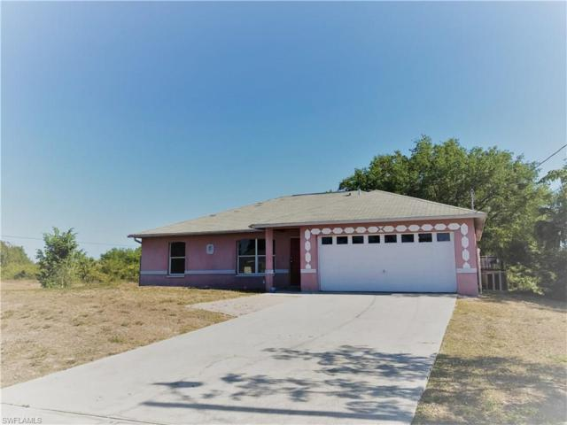 4458 28th St SW, Lehigh Acres, FL 33973 (MLS #217022716) :: The New Home Spot, Inc.
