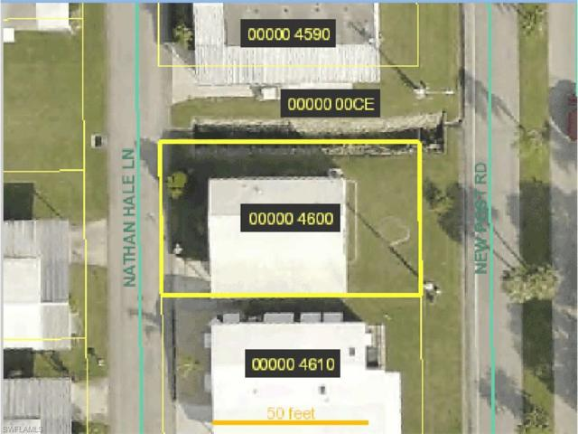 14516 W Nathan Hale Ln, North Fort Myers, FL 33917 (MLS #217022778) :: The New Home Spot, Inc.