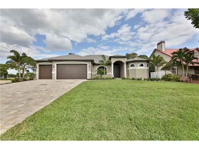 1507 NW 26th Pl, Cape Coral, FL 33993 (MLS #217022835) :: The New Home Spot, Inc.
