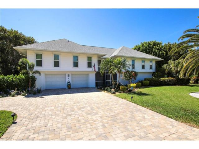 1426 Causey Ct, Sanibel, FL 33957 (#217022864) :: Homes and Land Brokers, Inc