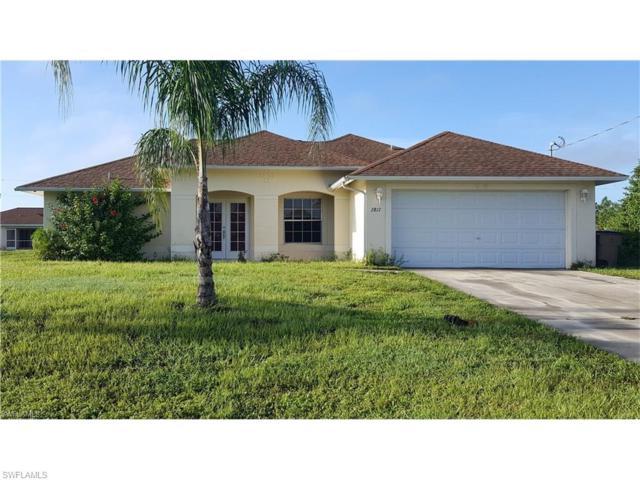 2817 29th St SW, Lehigh Acres, FL 33976 (MLS #217022867) :: The New Home Spot, Inc.