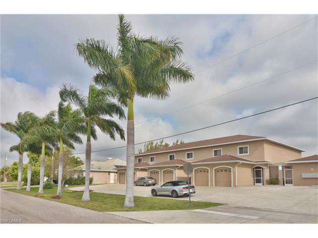 1315 SW 47th Ter #1, Cape Coral, FL 33914 (#217022904) :: Homes and Land Brokers, Inc