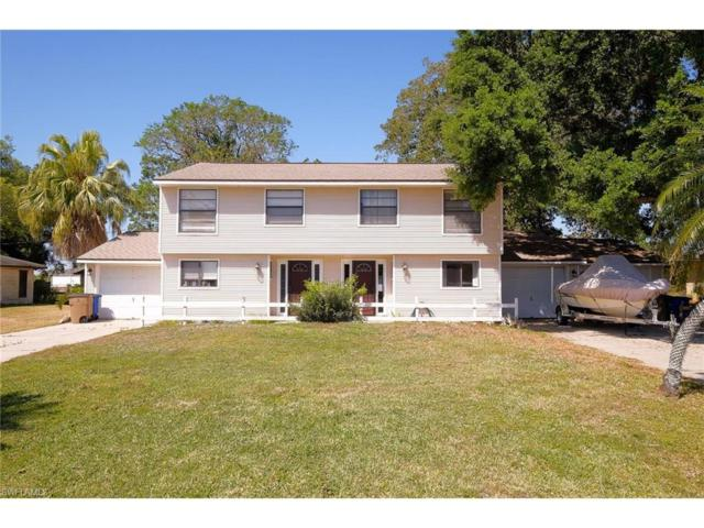 2243 Violet Dr, Fort Myers, FL 33905 (#217022979) :: Homes and Land Brokers, Inc