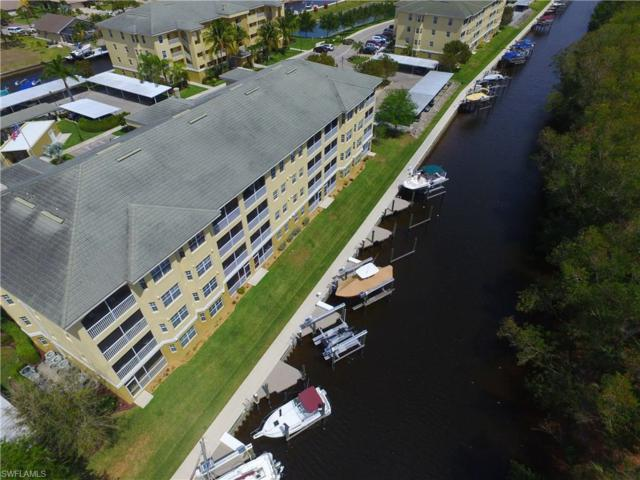 1787 Four Mile Cove Pky #424, Cape Coral, FL 33990 (#217022987) :: Homes and Land Brokers, Inc