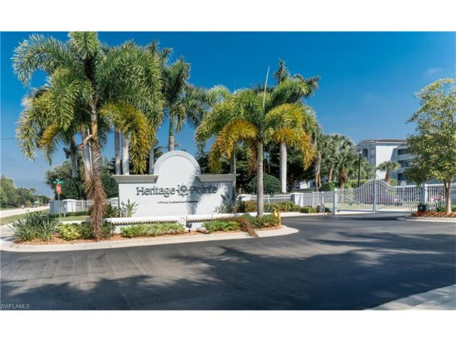 16685 Lake Circle Dr #1013, Fort Myers, FL 33908 (#217023049) :: Homes and Land Brokers, Inc