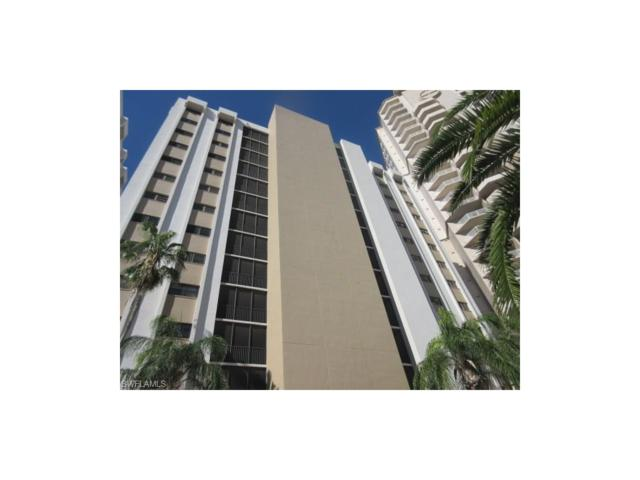 1901 Clifford St #1203, Fort Myers, FL 33901 (MLS #217023107) :: The New Home Spot, Inc.