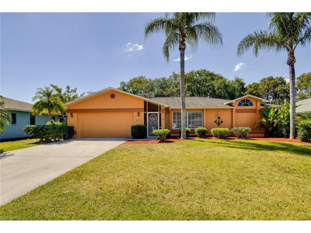9906 Country Oaks Dr, Fort Myers, FL 33967 (#217023164) :: Homes and Land Brokers, Inc