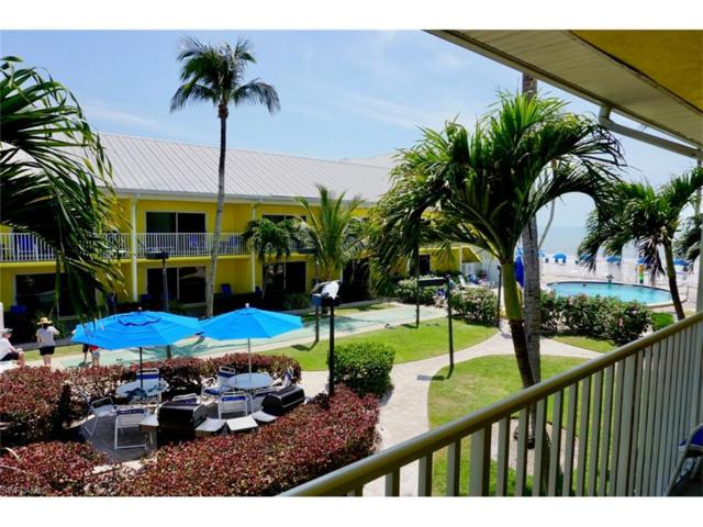 5530 Estero Blvd #240, Fort Myers Beach, FL 33931 (MLS #217023173) :: The New Home Spot, Inc.