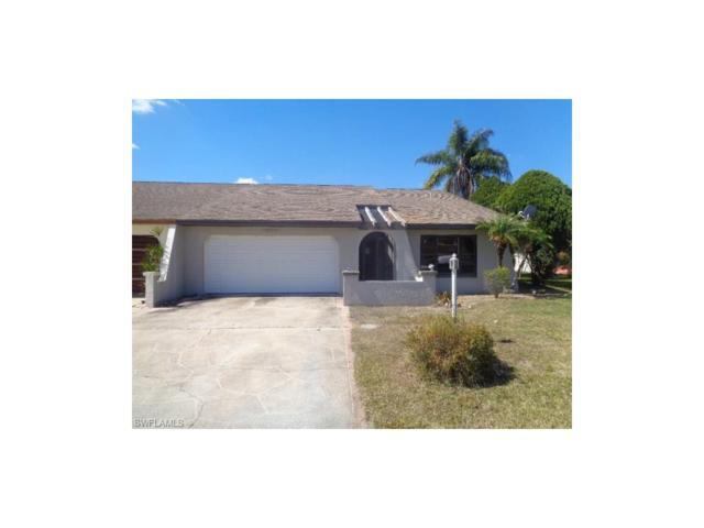 20012 Lake Vista Cir, Lehigh Acres, FL 33936 (MLS #217023188) :: The New Home Spot, Inc.