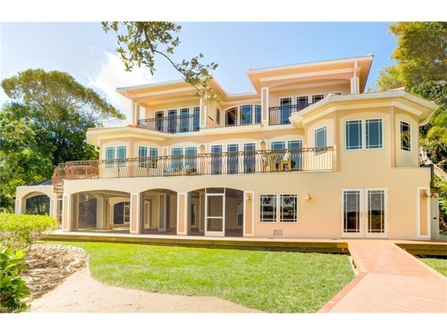 15867 Captiva Dr, Captiva, FL 33924 (#217023328) :: Homes and Land Brokers, Inc