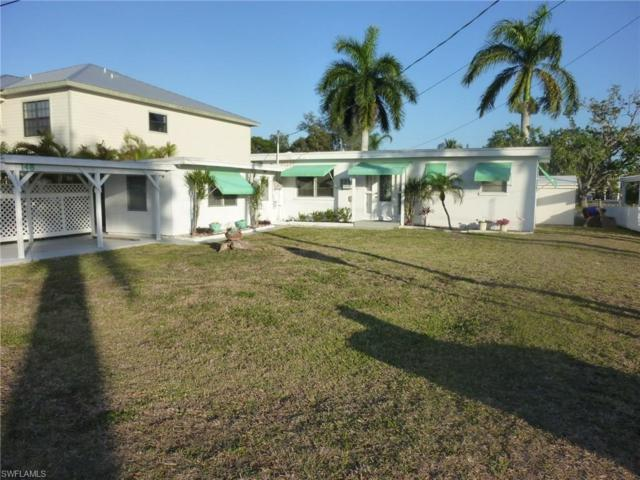 148 Flamingo St, Fort Myers Beach, FL 33931 (#217023361) :: Homes and Land Brokers, Inc