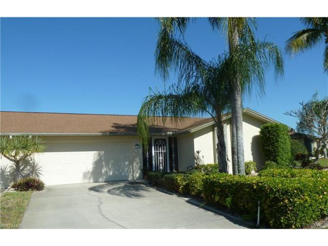 5595 Buring Ct, Fort Myers, FL 33919 (MLS #217023560) :: The New Home Spot, Inc.
