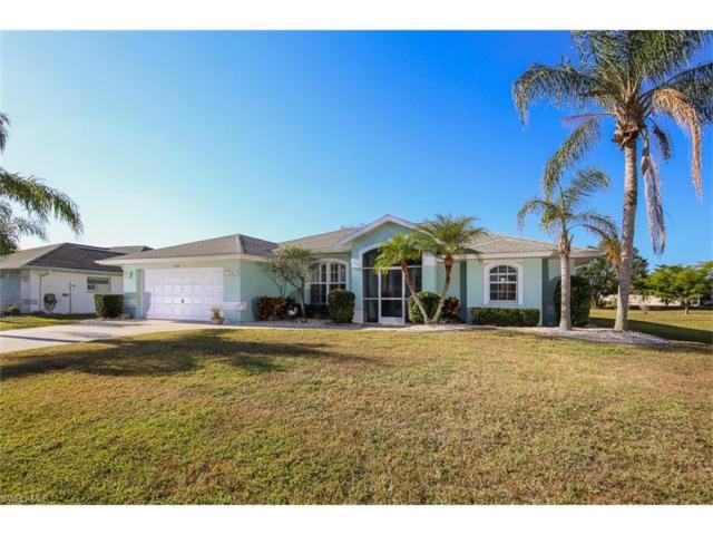 133 Acalypha, Punta Gorda, FL 33955 (MLS #217023672) :: The New Home Spot, Inc.