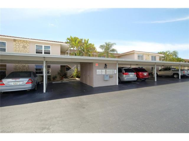 222 Cape Coral Pky E #204, Cape Coral, FL 33904 (#217023780) :: Homes and Land Brokers, Inc