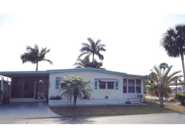 969 Restful Rd, North Fort Myers, FL 33917 (#217023812) :: Homes and Land Brokers, Inc