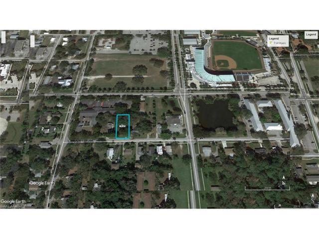 2135 Willard St, Fort Myers, FL 33901 (MLS #217023847) :: The New Home Spot, Inc.