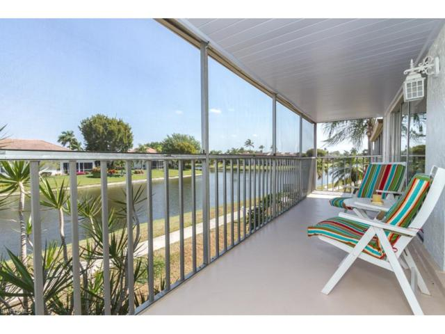5459 Peppertree Dr #12, Fort Myers, FL 33908 (MLS #217023947) :: The New Home Spot, Inc.