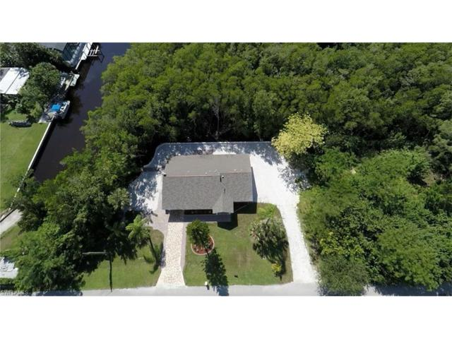 4951 Esplanade St, Bonita Springs, FL 34134 (MLS #217024024) :: The New Home Spot, Inc.