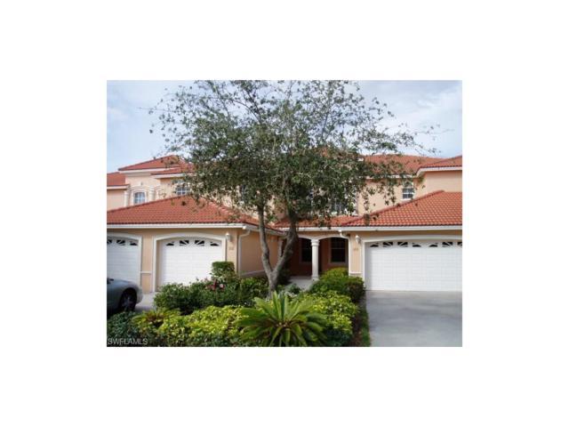 13920 Eagle Ridge Lakes Dr #102, Fort Myers, FL 33912 (MLS #217024154) :: The New Home Spot, Inc.