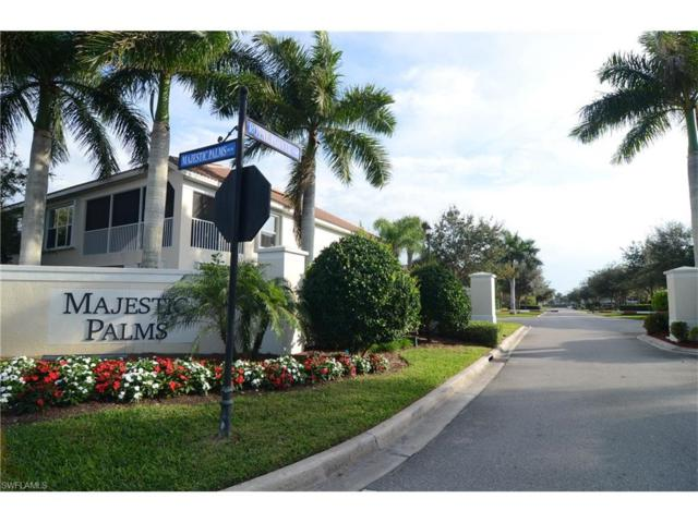 11711 Pasetto Ln #407, Fort Myers, FL 33908 (MLS #217024329) :: The New Home Spot, Inc.