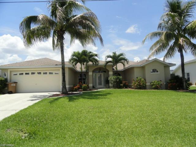 2142 Coral Point Dr, Cape Coral, FL 33990 (MLS #217024346) :: The New Home Spot, Inc.