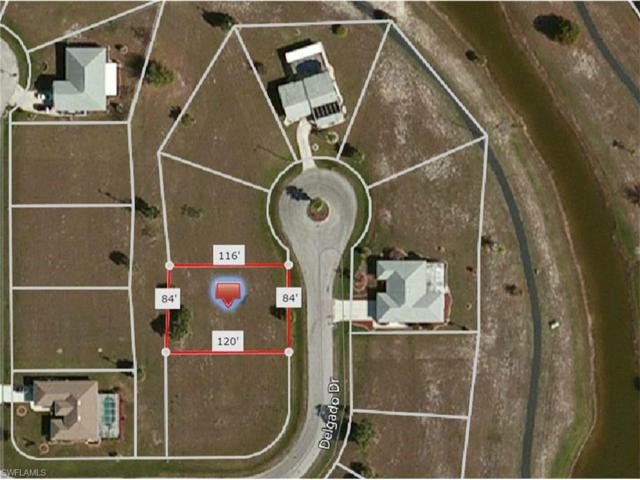 25284 Delgado Dr, Punta Gorda, FL 33955 (MLS #217024439) :: The New Home Spot, Inc.